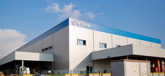 Norm Holding ile Ford Otosan Türkiye'nin En Büyük Tedarik Anlaşmasını Yaptı
