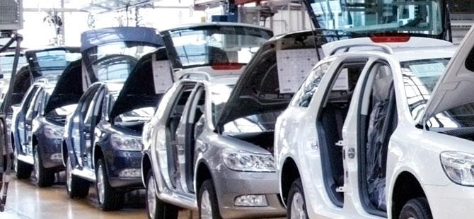 OSD Ocak-Mayıs Verilerini Açıkladı, Üretim Normalleşme Sürecine Devam Ediyor!