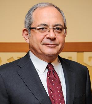 Otokar Genel Müdürü Serdar Görgüç