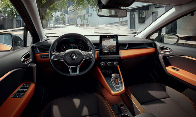 Renault Grubu Çin İçin Yeni Stratejisini Belirledi