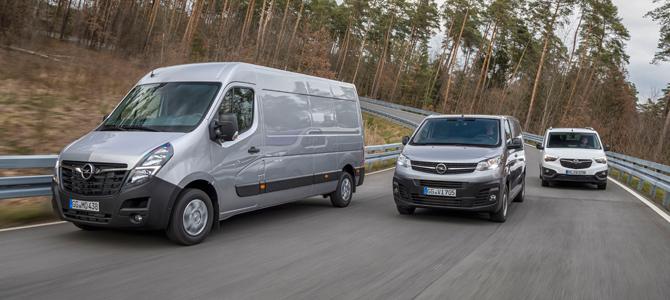 Opel Ticarilerini Yenilemeye Devam Ediyor
