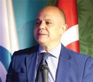 T.C. Roma Büyükelçisi Murat Salim Esenli