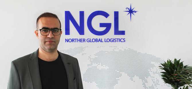NGL Lojistik Kurucu Ortağı Sefa Erol