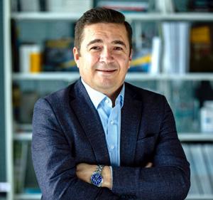 EY Türkiye Mobilite Sektör Lideri Serdar Altay