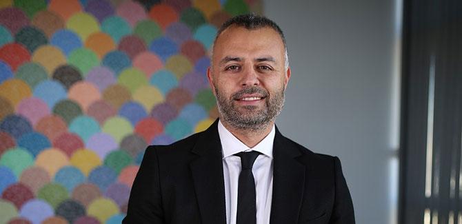 Borusan Lojistik Hizmetleri Genel Müdürü Serdar Erçal
