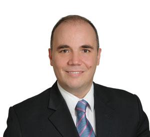 MNG Havayolları Yer İşletme Başkanı Serkan Eren