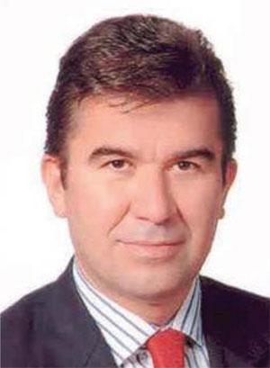 T.C. Seul Büyükelçisi Ersin Erçin