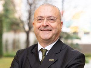 Darüşşafaka Cemiyeti Yönetim Kurulu Başkanı M. Tayfun Öktem