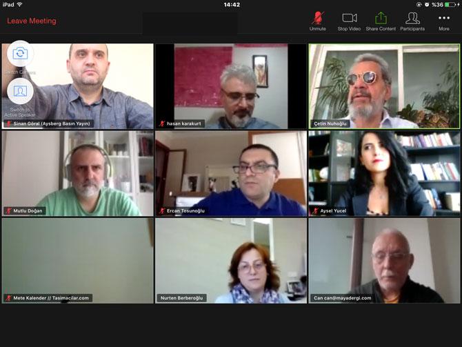 Tırsan'dan Eyüp Lojistik'e165 Adetlik İlk Dijital Teslimat Töreni