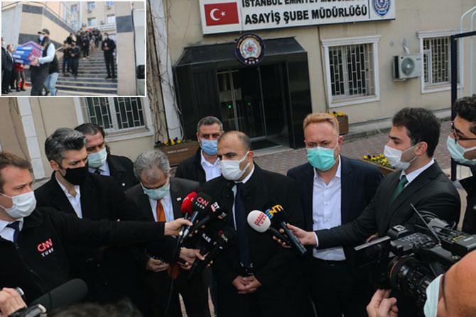 50 Milyonluk Vurgun Yapan 'Treyler Change Çetesi' Çökertildi