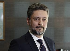 Turkish Cargo'nun Kargo Yöneticisi Turhan Özen