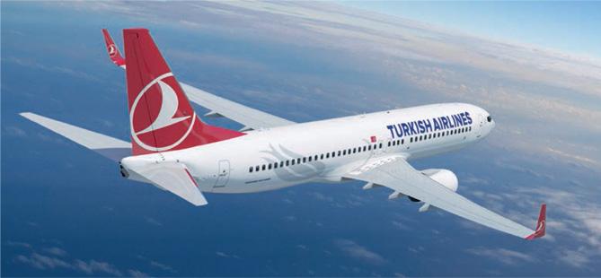 Turkish Cargo Pandemi Döneminde de Büyümeye Devam Etti