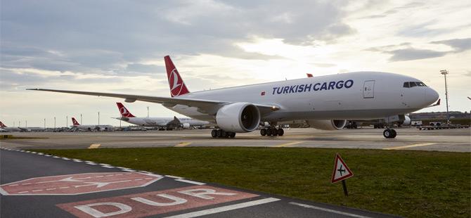Turkish Cargo IATA CEIV Pharma Sertifikasını Yeniledi