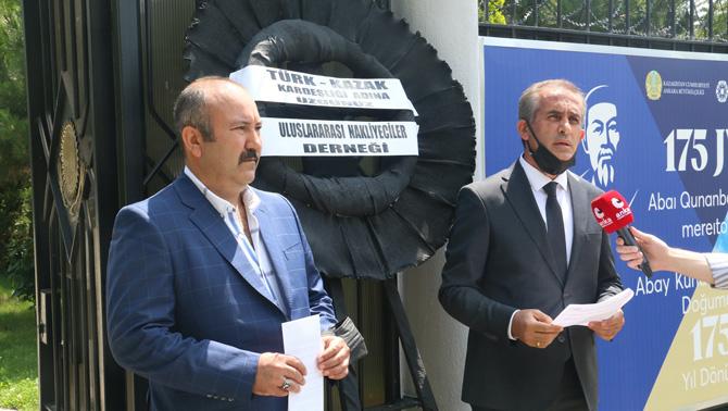 UND'den Türkiye İhracatını Engelleyen Kazakistan'a Protesto Kazakistan'a İhracatımız 15 Gündür Kapılarda Bekliyor!