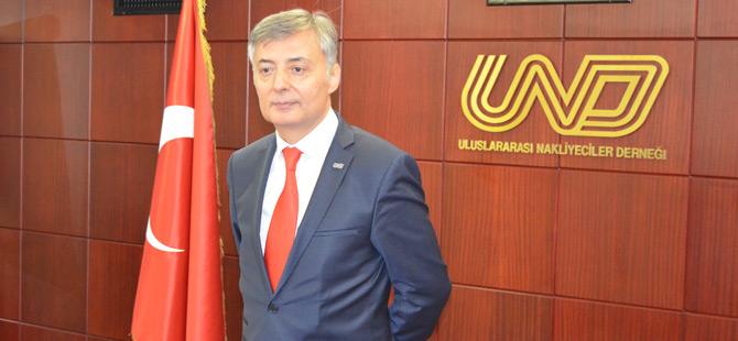 UND İcra Kurulu Başkanı Recai Şen