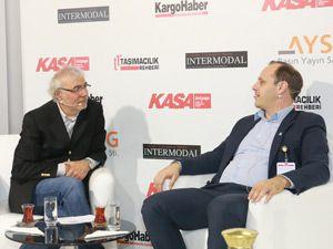 Tea & Talk 2018; Nothegger Ülke Müdürü Julius Moringer