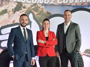 Michelin Basın Toplantısı - 17 Nisan 2019