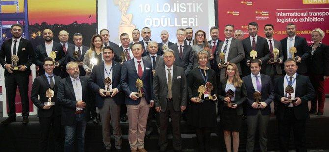 Atlas Lojistik Ödülleri 2019 Töreni