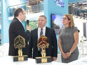 Lojistik Ödülleri 2019'u Kazananlar Ne Dediler? - Sarp Lojistik