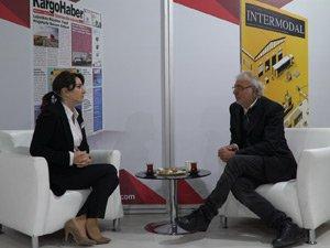 Tea & Talk 2019; DKV Euro Service Genel Müdürü Deniz Çokcoş Sezer