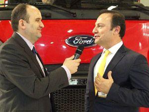 Lojistik Ödülleri 2016'yı Kazananlar Ne Dediler? - Ford Otomotiv Sanayi A.Ş.