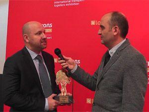 Lojistik Ödülleri 2017'yi Kazananlar Ne Dediler? - Fevzi Gandur Lojistik