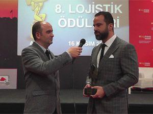 Lojistik Ödülleri 2017'yi Kazananlar Ne Dediler? - Trans Okyanus Denizcilik