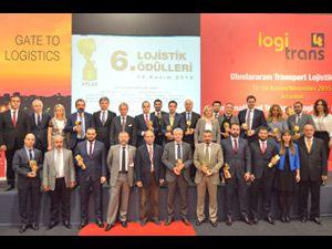 2015 Lojistik Ödülleri Töreni