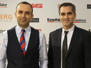 Tea&Talk 2017; Schmitz Cargobull Türkiye Satış Müdürü Nihat Özmen Ayhan