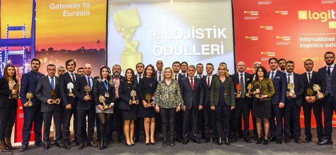 Lojistik Ödülleri 2018 Töreni