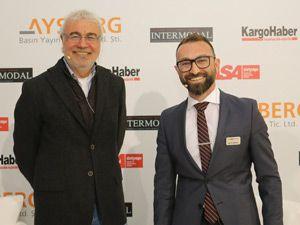 Tea & Talk 2018; Sarp Intermodal Operasyon Direktörü M. Yiğit Altıparmak