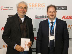 Tea & Talk 2018; Port network Authority of the Southern Adriatic Sea'den Profesör Ugo Patroni Griffi