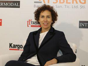 Tea & Talk 2018; Port de Marseille Ticaret Direktörü Fatiha Jaureguy